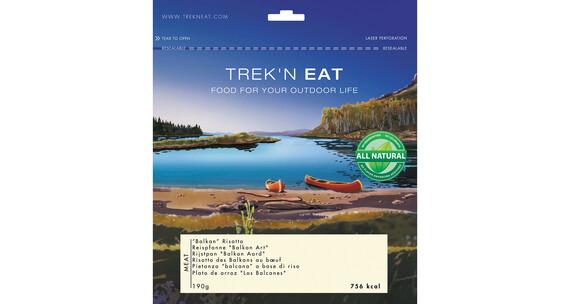 """Trek'n Eat Reispfanne """"Balkan Art"""""""